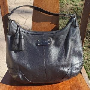 Kate Spade Leather Hobo Purse